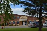 Foley Elementary School. Sept 2017.