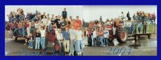 Foley High School Class of 2004 - Class Reunion Nov. 1st, 2014